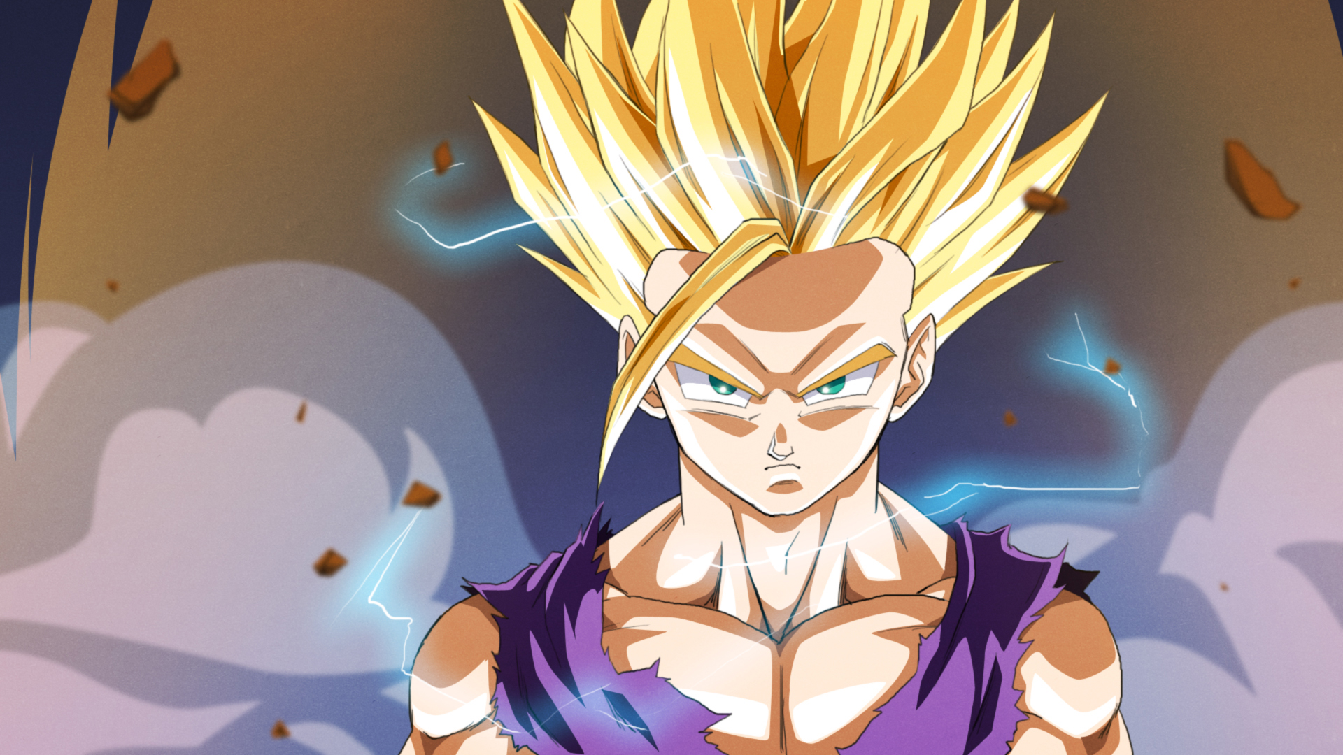 Gohan's 11 Most Badass Moments In